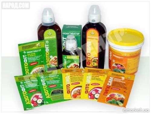 Продам Биопрепараты для растениеводства - НАРОДНЫЙ БИЗНЕС