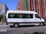 Продам автобус Mercedes-Benz Sprinter 2007 года