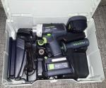 Festool PDC 18 4 Li 5.2-Plus