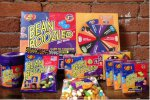 Jelly Belly Bean Boozled , Бин Бузлд, Harry Potter, рулетка. Есть ОПТ