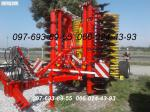 Дисковая борона (дискатор) Terradisc 6001 T Pottinger