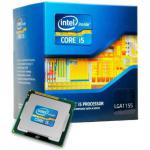 Процессор s1155 Intel Core i5 3470 try